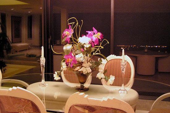 طريقـة تجفيف الأزهار والورود Photo24